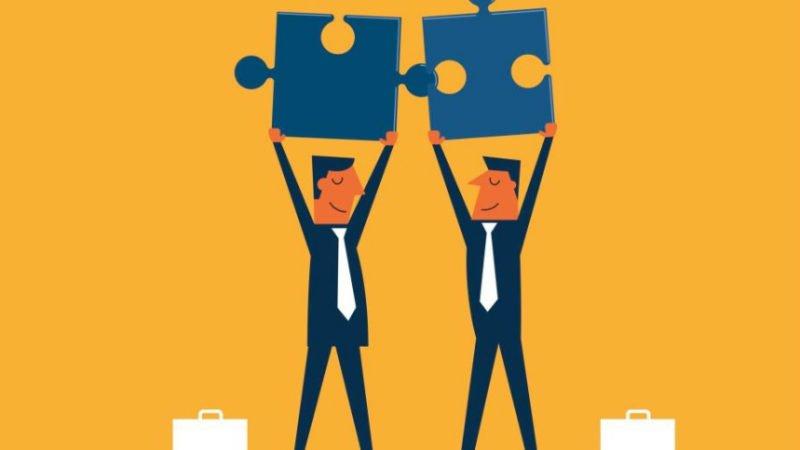 تنازع بقا در بازار رقابتی؛ چرا استارتاپ ها با هم ادغام می شوند؟