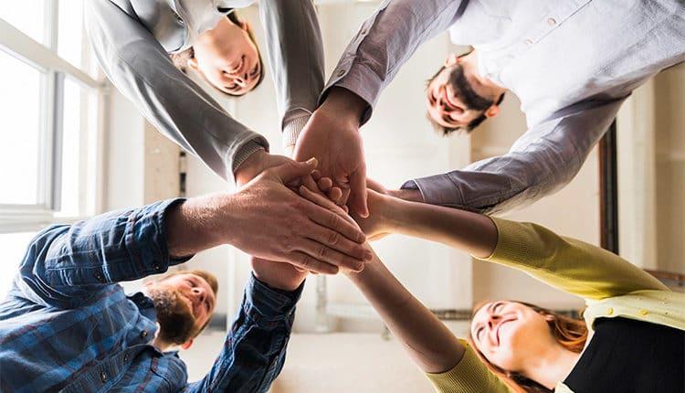 کار گروهی و موفقیت، چگونه در کار گروهی موفق باشیم؟