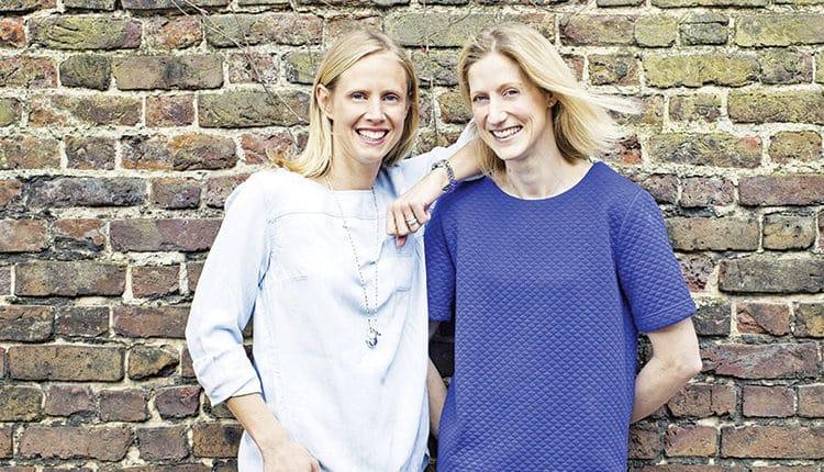 مادران استارتاپی!کیتی و سارا چگونه برای«اپی که دوستش داریم» یک میلیون دلار جذب سرمایه کردند