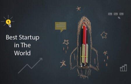 ۱۰ استارتاپ و شرکت برتر دنیا را بشناسید