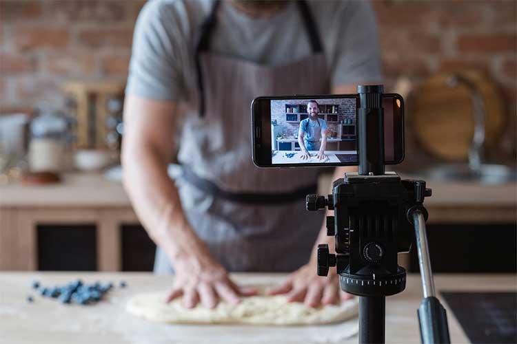 چگونه در شبکههای اجتماعی محتوای ویدئویی تولید کنیم