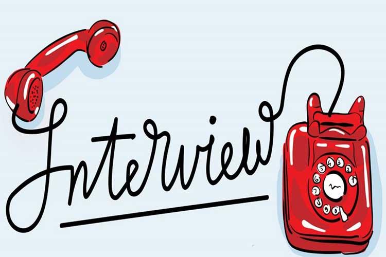 ۱۱ سوالی که در مصاحبه تلفنی باید از کارجو بپرسید