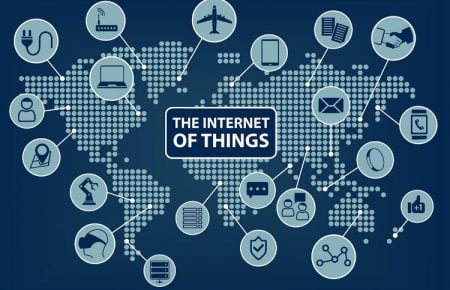 معرفی 10 شرکت برتر IoT که پتانسیل رشد بالایی در سال 2020 دارند