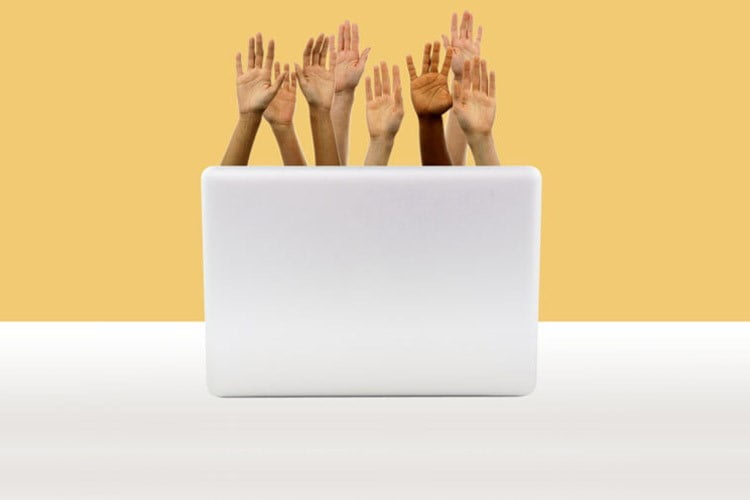 چگونه به کارمندان دورکار در حفظ توجه در جلسات آنلاین کمک کنیم؟