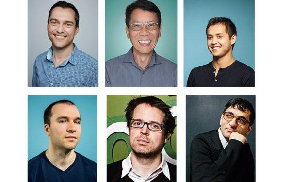 ۶ مدیر ارشد فناوری(CTO) در پشت یونیکورنهای میلیارد دلاری
