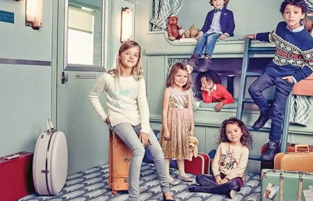 H&M چگونه به جایگاه برتر خردهفروشی پوشاک دنیا رسید