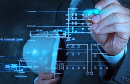 کاربرد اینترنت اشیاء در صنعت( اینترنت اشیاء صنعتی )