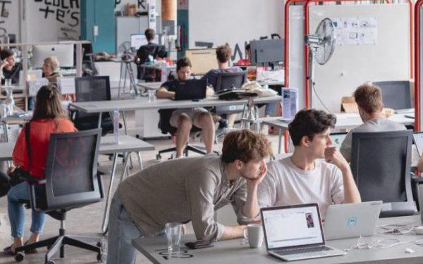 فناوری در کاربرد: شاخصه  پنج استارتاپ آلمانی