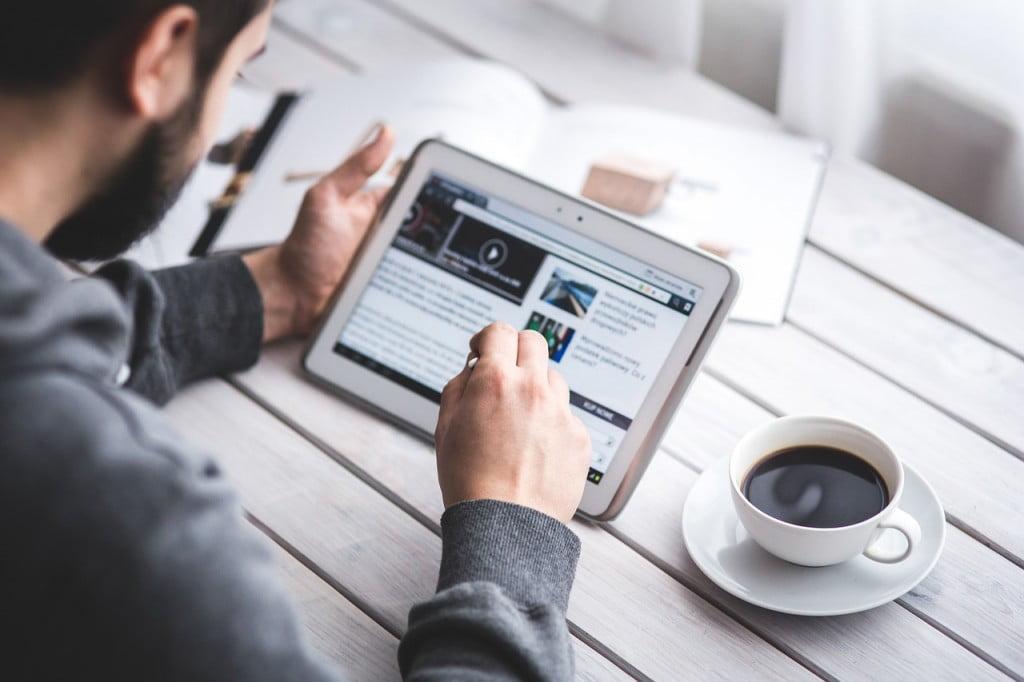 8 وب سایت خبری استارتاپ های فناوری