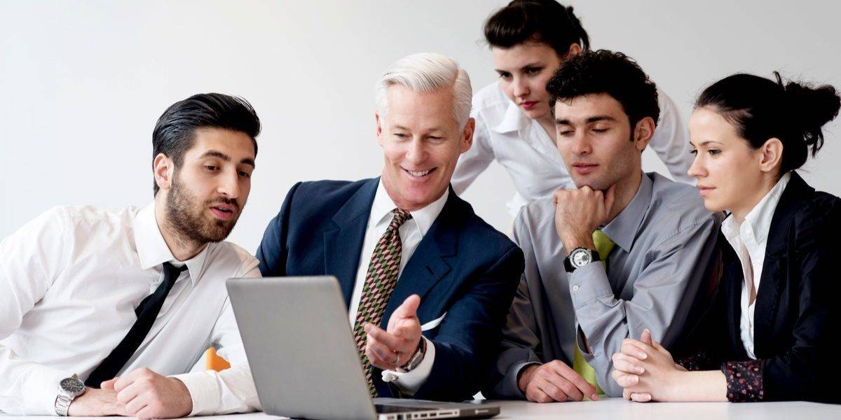 5 ویژگی که در کارفرمایان هوشمند و با اعتماد به نفس پیدا خواهید کرد