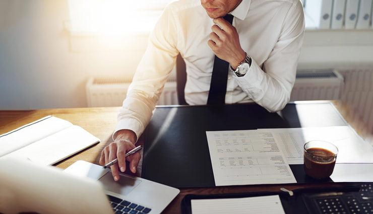 حداقل چیزی که بنیانگذار باید در مورد امور مالی بداند؟