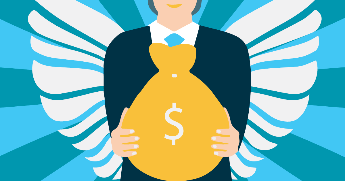 سرمایه گذار فرشته چیست؟