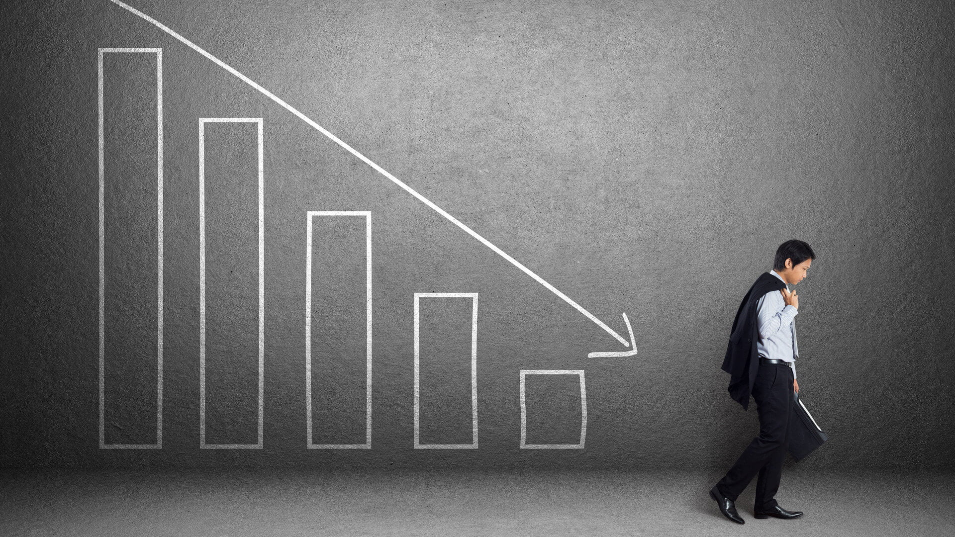 4 عامل شکست کسب و کار کوچک