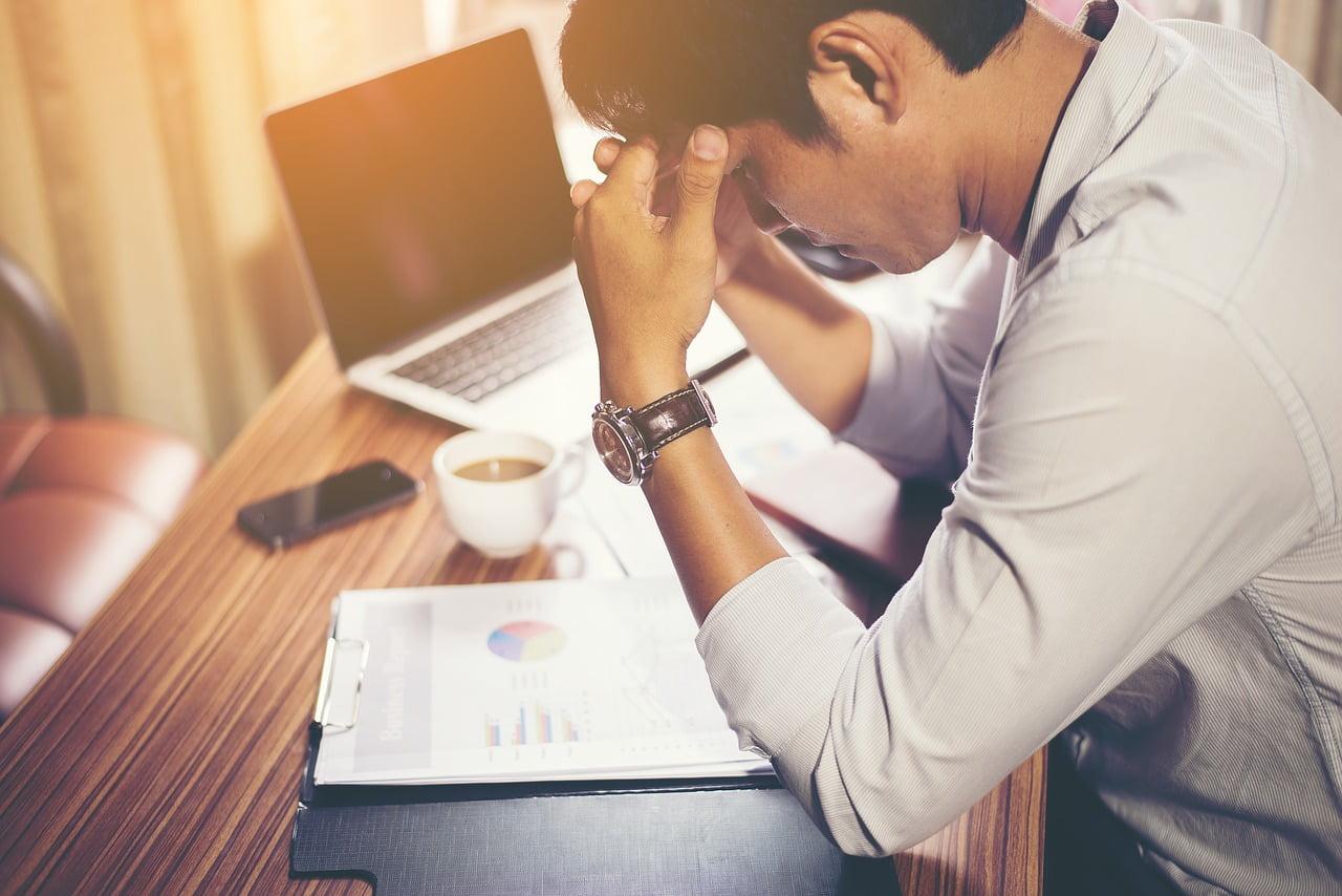 مدیریت و کنترل استرس دراستارتاپ ها