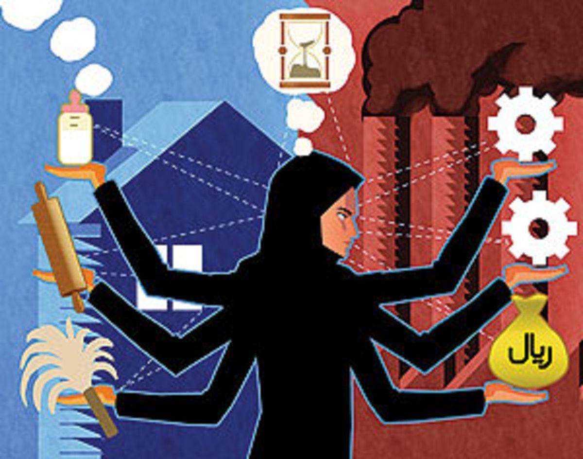 کارآفرینان زن در تنگنا اما همچنان موفق